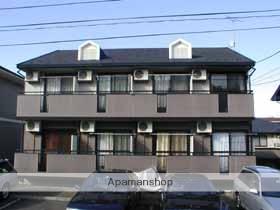 宮城県仙台市泉区、泉中央駅徒歩27分の築19年 2階建の賃貸アパート