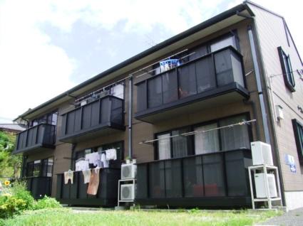 宮城県仙台市宮城野区、東仙台駅徒歩28分の築17年 2階建の賃貸アパート