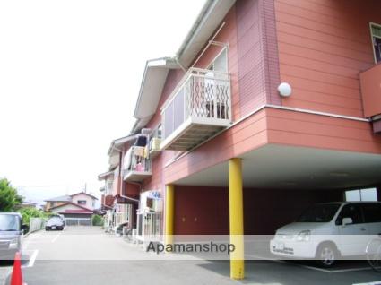 宮城県多賀城市、岩切駅徒歩23分の築20年 2階建の賃貸アパート