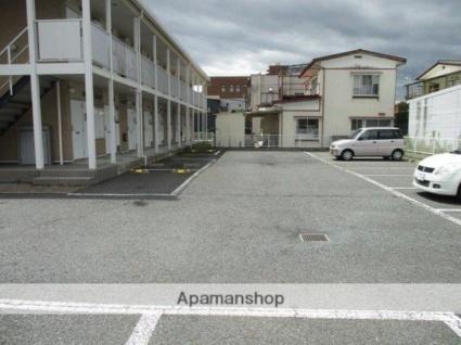 フォレストン[1K/22.35m2]の駐車場