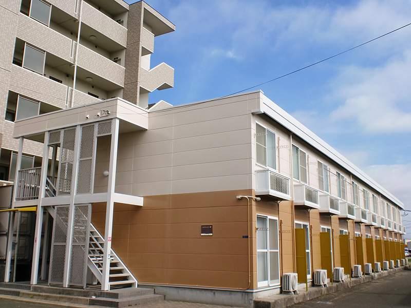 新着賃貸6:宮城県仙台市宮城野区白鳥2丁目の新着賃貸物件