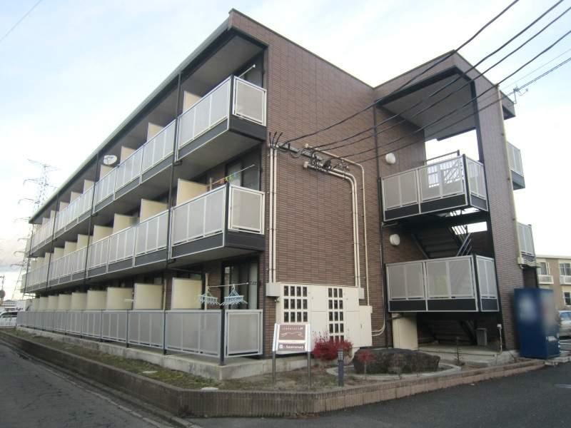 新着賃貸11:宮城県仙台市宮城野区栄5丁目の新着賃貸物件