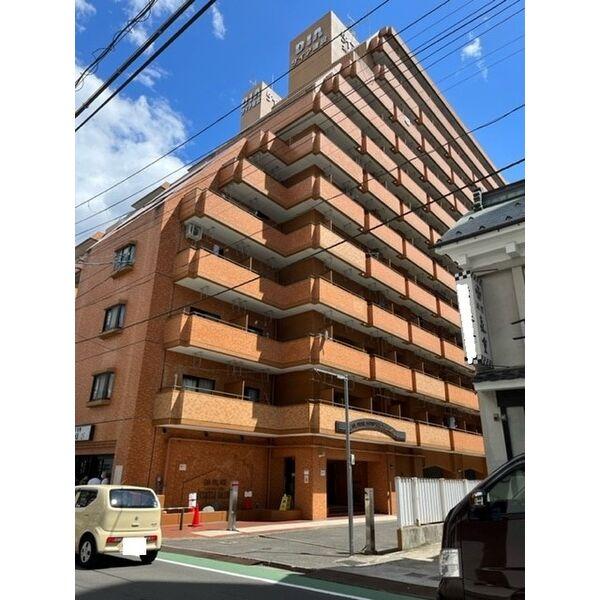 新着賃貸1:宮城県仙台市青葉区五橋2丁目の新着賃貸物件