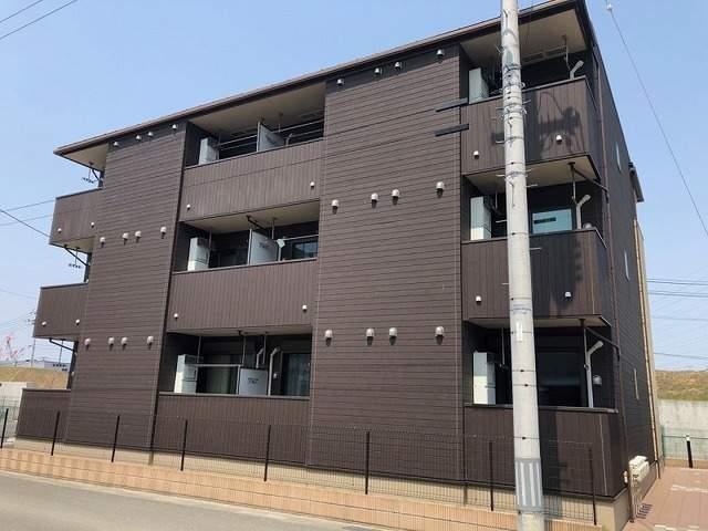 新着賃貸17:宮城県仙台市宮城野区白鳥2丁目の新着賃貸物件