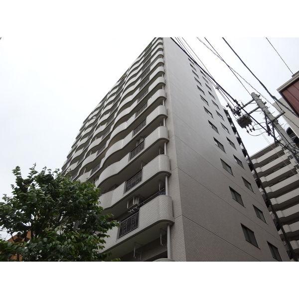 新着賃貸13:宮城県仙台市青葉区五橋2丁目の新着賃貸物件