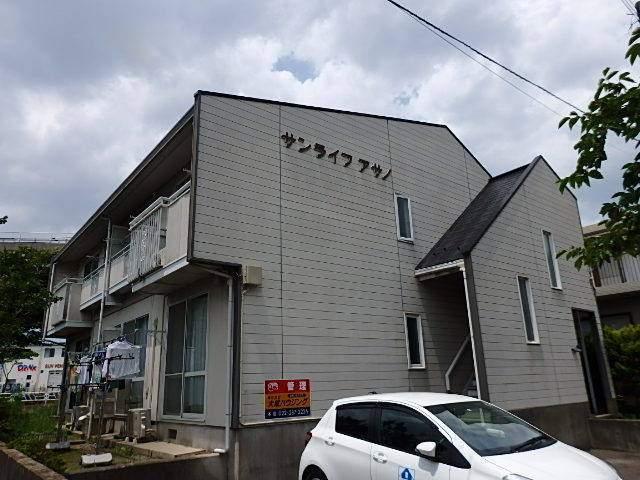 新着賃貸14:宮城県仙台市宮城野区福室字弁当二番の新着賃貸物件