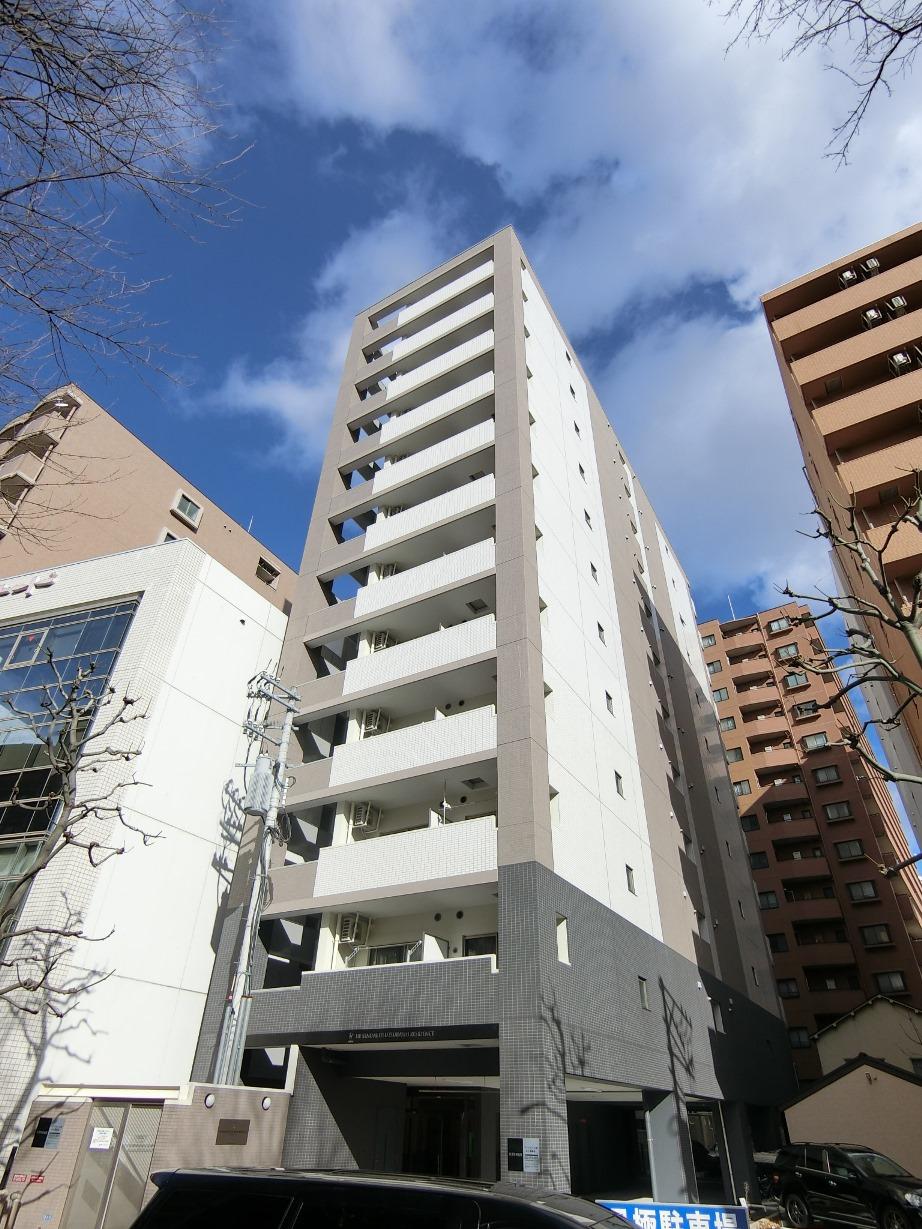 新着賃貸5:宮城県仙台市青葉区五橋2丁目の新着賃貸物件