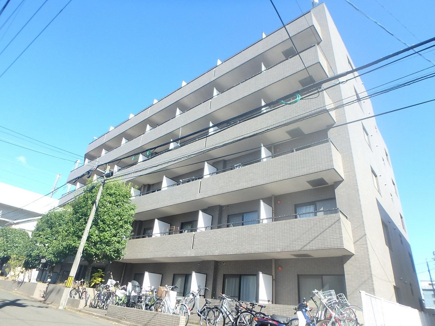 新着賃貸8:宮城県仙台市宮城野区新田2丁目の新着賃貸物件