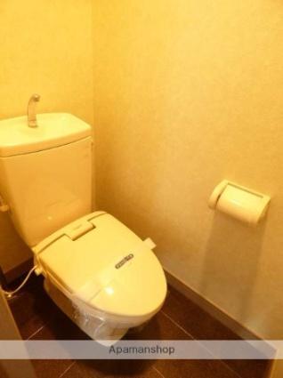 シマサコーポⅠ[2LDK/52.98m2]のトイレ