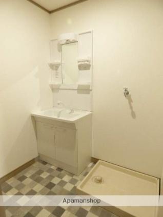 シマサコーポⅠ[2LDK/52.98m2]の洗面所