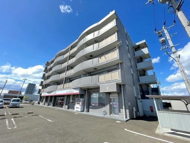 新着賃貸15:宮城県名取市美田園5丁目の新着賃貸物件