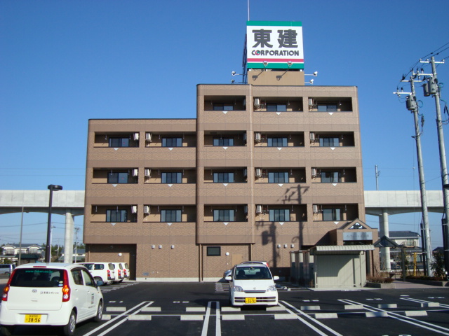 新着賃貸5:宮城県名取市美田園7丁目の新着賃貸物件