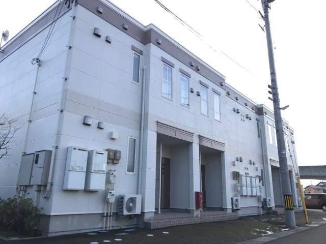 新着賃貸5:宮城県名取市美田園3丁目の新着賃貸物件