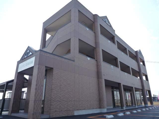 新着賃貸16:宮城県名取市美田園5丁目の新着賃貸物件