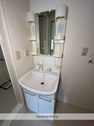 グランパルクⅠ[2LDK/60.7m2]の洗面所