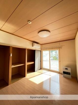 Mコーポラス[2K/39.6m2]のリビング・居間