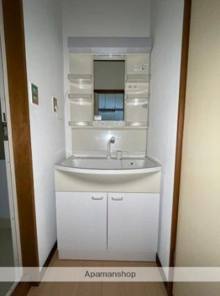 Mコーポラス[2K/39.6m2]の洗面所