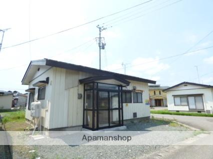 秋田県横手市、横手駅徒歩13分の築30年 1階建の賃貸一戸建て