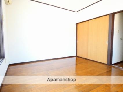 シャインハイツサトー[1R/24.78m2]のリビング・居間