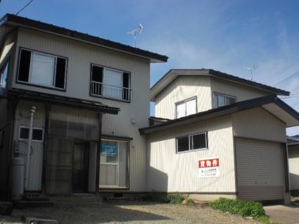 秋田県横手市、横手駅徒歩20分の築31年 2階建の賃貸一戸建て