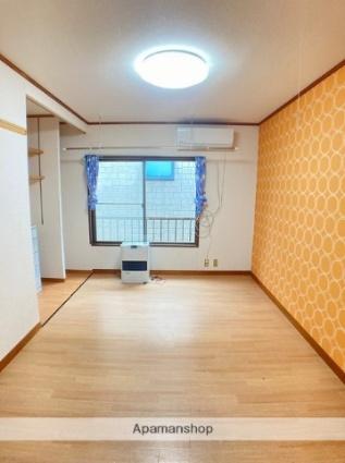 ハイムサンライズ[1K/19.83m2]のリビング・居間