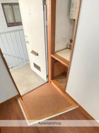 ハイムサンライズ[1K/19.83m2]のその他部屋・スペース