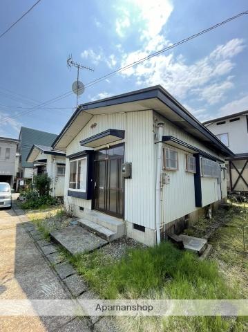 秋田県大仙市、大曲駅徒歩55分の築27年 1階建の賃貸一戸建て