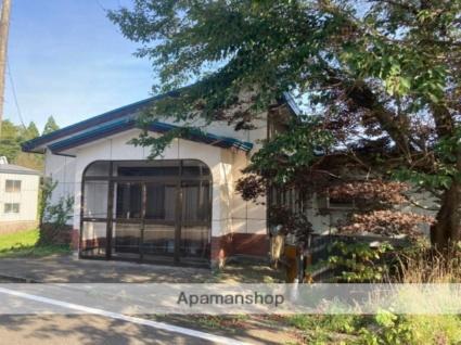 神宮寺屋敷南 貸家[5DK/143.72m2]の外観1