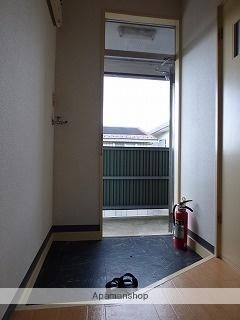 シャトー泉Ⅱ[2DK/31.05m2]の玄関