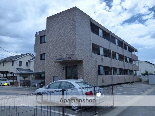 秋田県秋田市、秋田駅徒歩60分の築12年 3階建の賃貸マンション