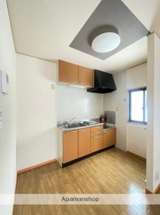 セジュール五城目Ⅲ[2LDK/55.44m2]のトイレ