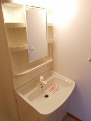 コスモス[3LDK/74.91m2]の洗面所