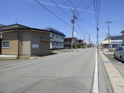 秋田県秋田市広面字碇[1K/26.87m2]の周辺2