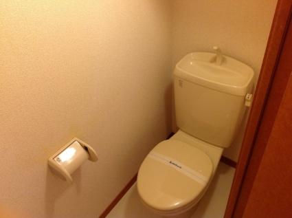 レオパレスT&H[1K/23.18m2]のその他部屋・スペース5
