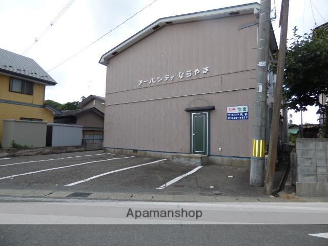 秋田県秋田市、秋田駅徒歩35分の築28年 2階建の賃貸アパート