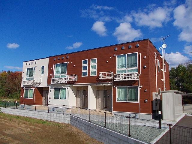 新着賃貸21:秋田県秋田市飯島川端3丁目の新着賃貸物件