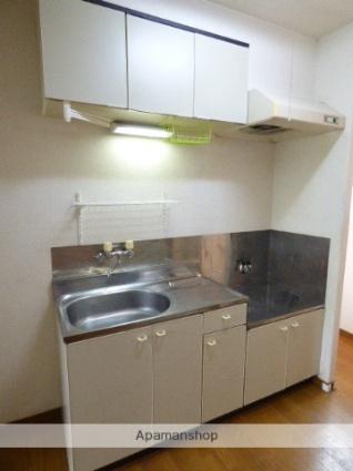 メルウィング高陽[1K/24.1m2]のキッチン