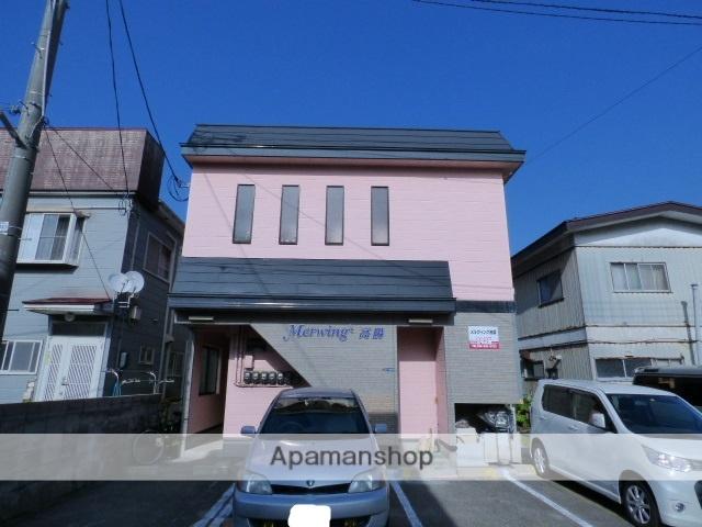 新着賃貸3:秋田県秋田市高陽青柳町の新着賃貸物件