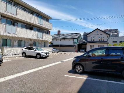 セジュール ゼロ セカンド[1LDK/47.51m2]の駐車場