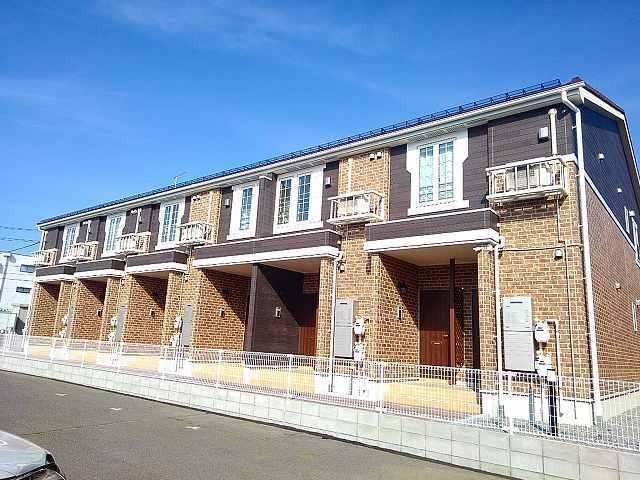 新着賃貸2:秋田県秋田市卸町5丁目の新着賃貸物件