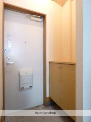 ウインベルⅢ[1K/26.08m2]の玄関