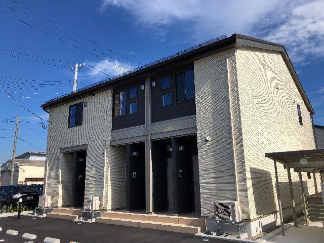 新着賃貸12:秋田県秋田市外旭川字三千刈の新着賃貸物件