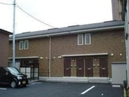 秋田県秋田市、秋田駅徒歩15分の築8年 2階建の賃貸アパート