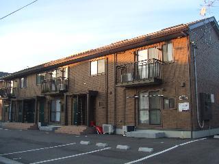 秋田県男鹿市、天王駅徒歩20分の築11年 2階建の賃貸アパート