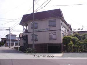 秋田県秋田市、秋田駅徒歩45分の築32年 2階建の賃貸アパート