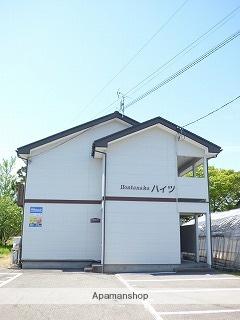秋田県由利本荘市、羽後本荘駅徒歩10分の築19年 2階建の賃貸アパート