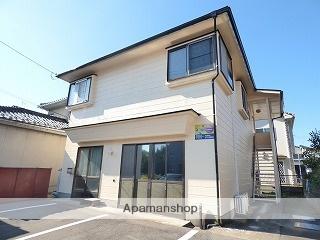 秋田県由利本荘市、薬師堂駅徒歩9分の築26年 2階建の賃貸アパート
