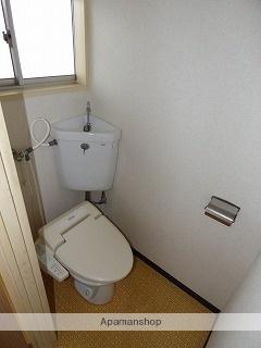 シャトー泉Ⅱ[2DK/31.05m2]のトイレ