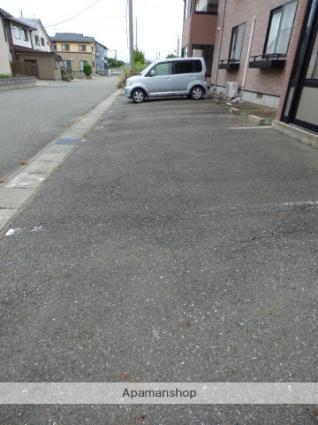 フェアステージノアA[2DK/44.71m2]の駐車場