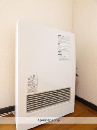 フェアステージノアA[2DK/44.71m2]のトイレ